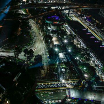 Boletim Polimotor – Clássicos da Fórmula 1: GP de Cingapura 2008