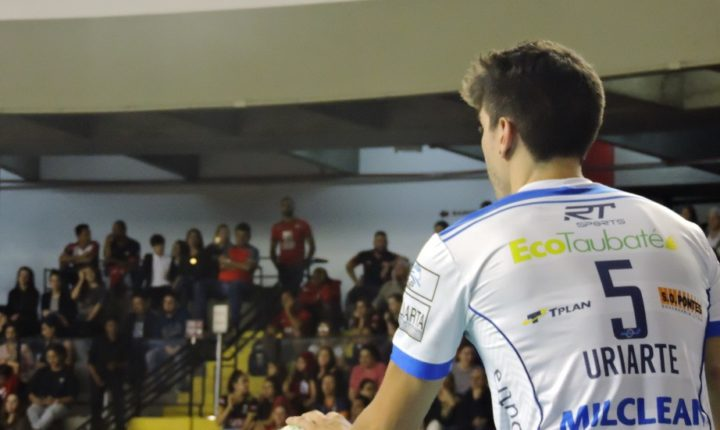 Vôlei Masculino: Uriarte desmente acordo com o Sada Cruzeiro