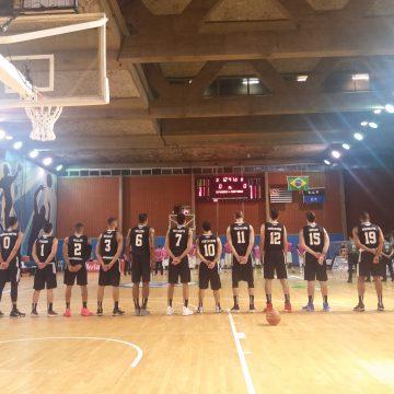 NBB 2018/2019 – Ouça os momentos finais e as entrevistas de Pinheiros 76 x 85 Corinthians