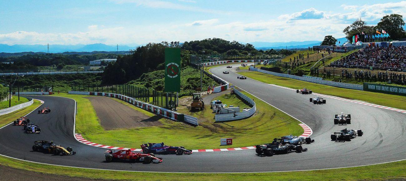 Boletim Polimotor – Clássicos da Fórmula 1: GP do Japão de 2003
