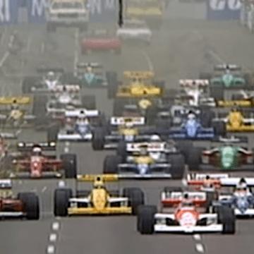 Clássicos da Fórmula 1: Grande Prêmio dos Estados Unidos de 1990