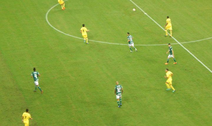 Palmeiras recebe o Boca Juniors no Allianz Parque em busca de uma vaga heroíca na final da Libertadores