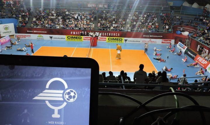 Segunda rodada do returno da Superliga Feminina agita essa sexta