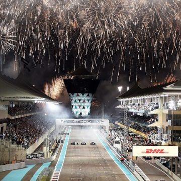 Boletim Polimotor Clássicos da Fórmula 1: GP de Abu Dhabi de 2009