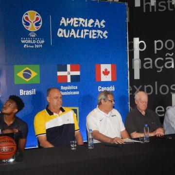 Depois de 34 anos, Seleção de Basquete Masculino volta a jogar em São Paulo