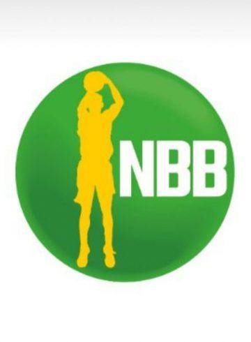 NBB 11 2018/19 – Mogi das Cruzes x Paulistano – Ginásio Professor Hugo Ramos