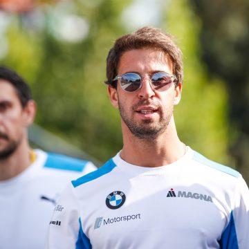 Fórmula E: Felix da Costa comenta evolução do mundial de carros elétricos