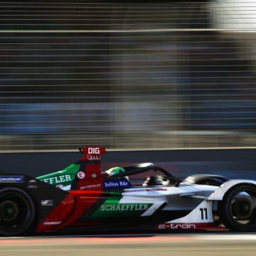 Fórmula E: Com bom retrospecto no México, Di Grassi espera bom resultado