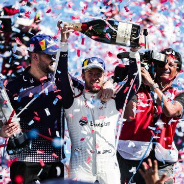 Fórmula E: Sam Bird afirma que ninguém esperava bom desempenho da Virgin