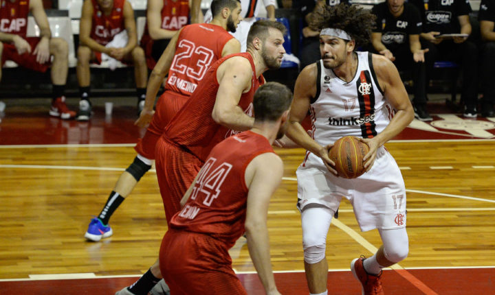 NBB 11 – 2018-2019: Ouça os momentos finais de Flamengo 95 X 87 Paulistano