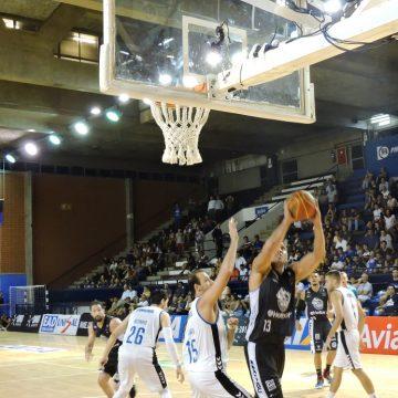 NBB 11 2018 – 2019: Momentos finais de Pinheiros 78 X 71 Mogi