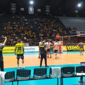 Superliga Masculina 2018 – 2019: Ouça as entrevistas de Corinthians Guarulhos 3 X 0 São Judas Voleibol