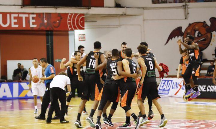 NBB 11 – 2018-2019 – Oitavas de Final: Ouça as entrevistas de Paulistano 66 X 78 Basquete Cearense