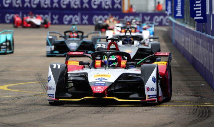 Fórmula E: Lucas Di Grassi vence o ePrix de Berlin e volta para a briga pelo título