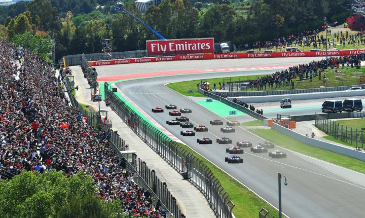 Clássicos da Fórmula 1: GP da Espanha de 2012