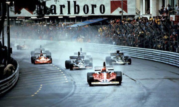 Clássicos da Fórmula 1: No GP de Mônaco de 1975 que teve a vitória de Niki Lauda