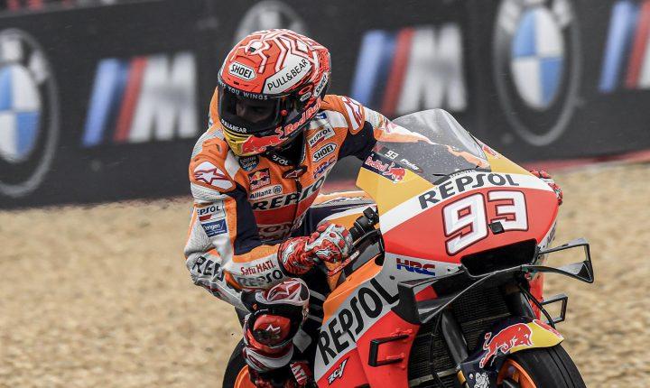 MotoGP: Marc Márquez domina GP da França e registra marcas importantes na motovelocidade