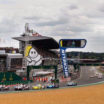 24 Horas de Le Mans: Brasileiros vencem nas classes LMP2, LMGTE Pro e LMGTE AM