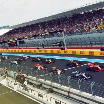 Fórmula 1: Prévia do GP da França