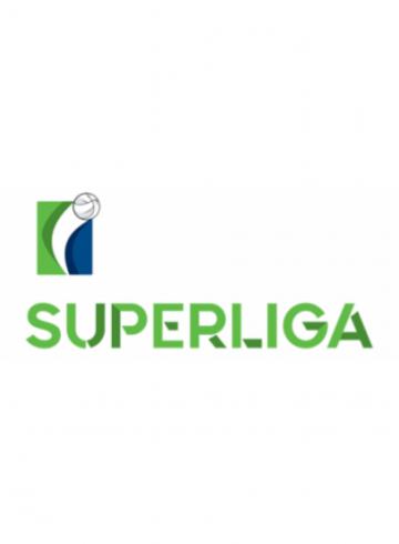 Superliga Masculina 2018-2019 – Final – 2º Jogo – Taubaté Funvic x SESI-SP