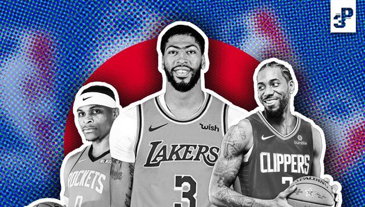 A NBA inaugura uma nova era