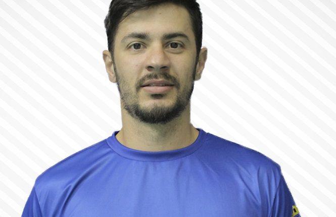 Rodrigo projeta o Minas para a temporada 2019/20