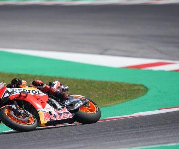 De novo ele! Márquez vence em San Marino e amplia vantagem na MotoGP