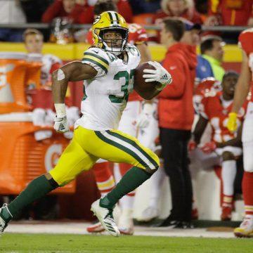 Em jogo eletrizante, Packers vencem Chiefs fora de casa