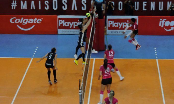 Osasco Audax 3 X 1 Pinheiros – Semifinal – Momentos finais e entrevistas
