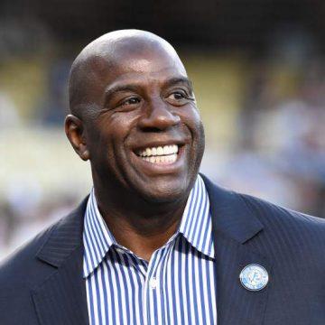 Magic Johnson volta atrás e reafirma Michael Jordan como GOAT